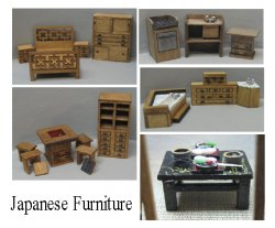 QSH114 Rakki Hausu FURNITURE