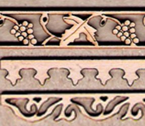 General Decorative Trims