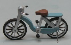 QS872 Girl's Bicycle