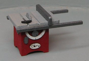 QS873 Table Saw