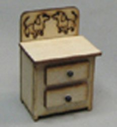 TH102 Theme Nightstand