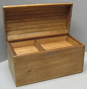 IS209 Round-Top Trunk Kit