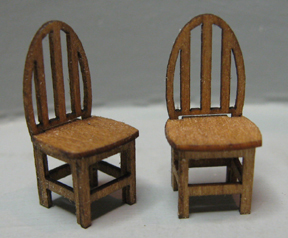 QS403 Cafe Chairs