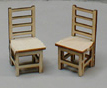 QS404 Kitchen Chairs