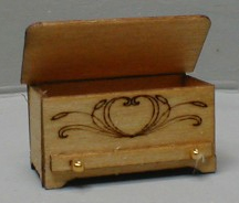 QS703 Hope Chest