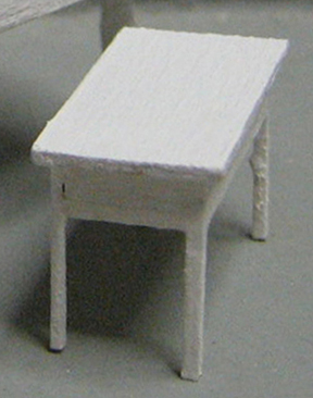 QS714 Piano Bench Seat