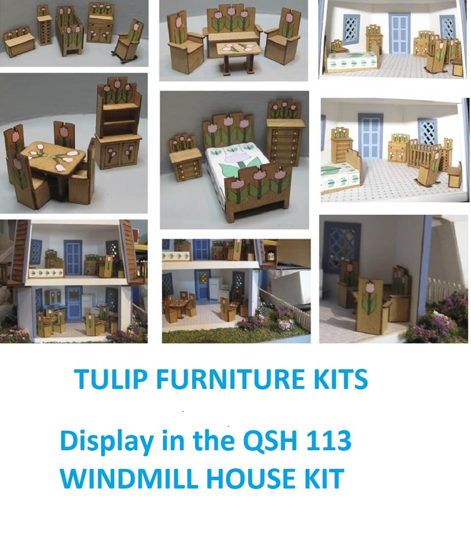 Tulip Furniture